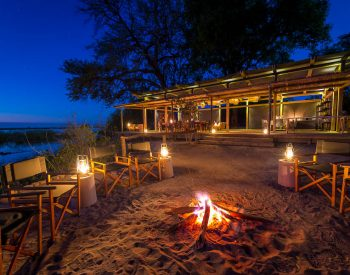 BOTSWANA LODGE SAFARIS