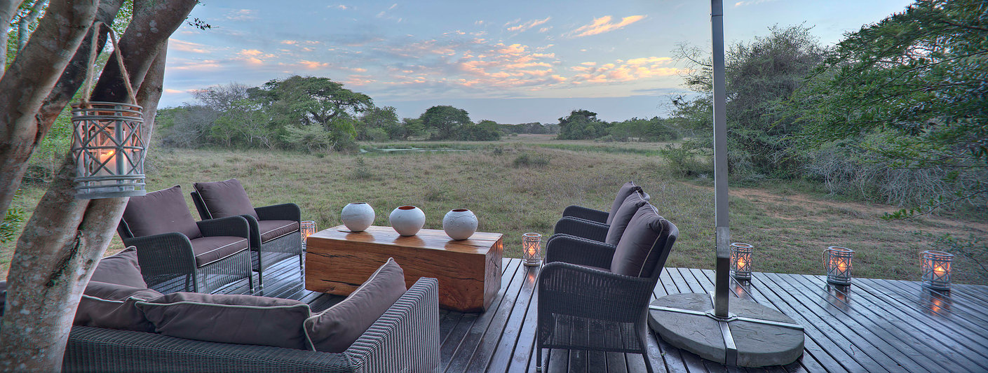Phindi Private Game Reserve