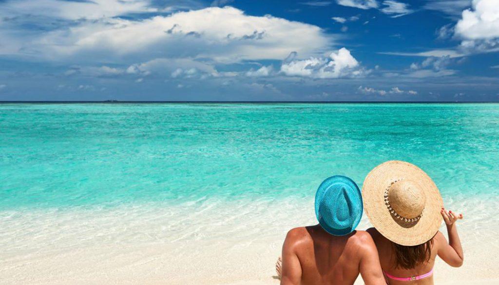 Medjumbe Island, Mozambique Honeymoon