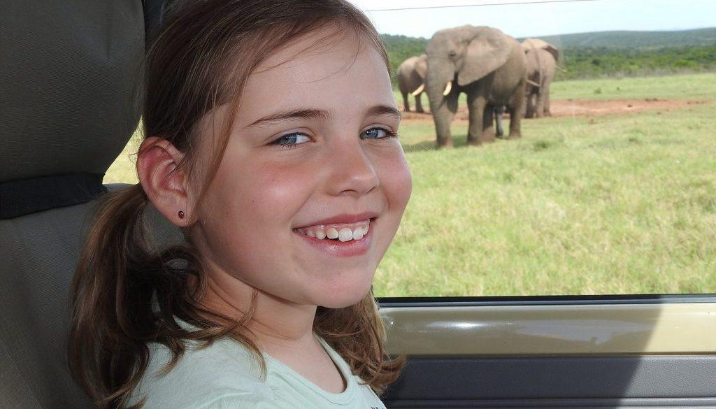 Addo Elephant National Park, Garden Route