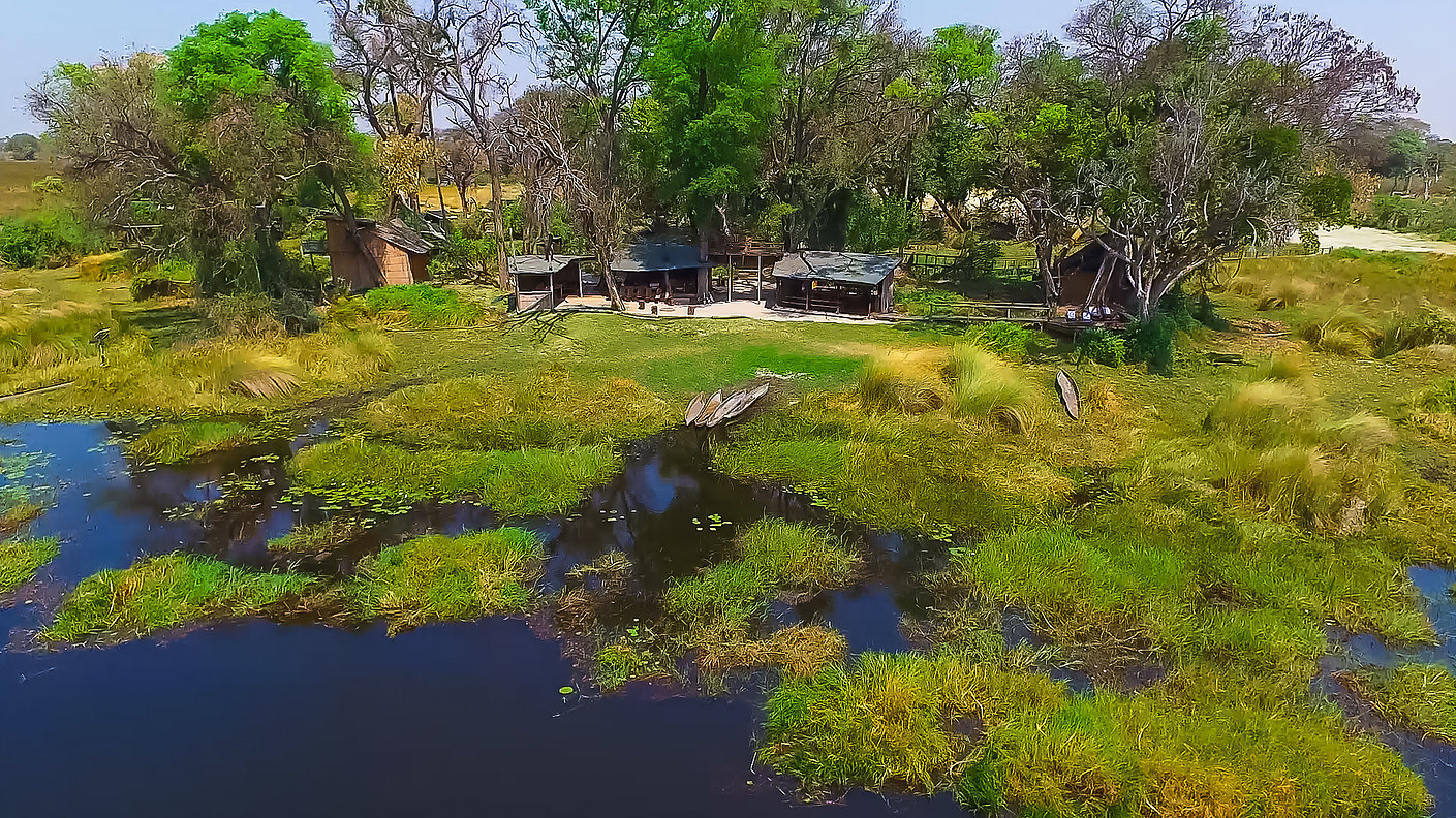 Botswana family safari4