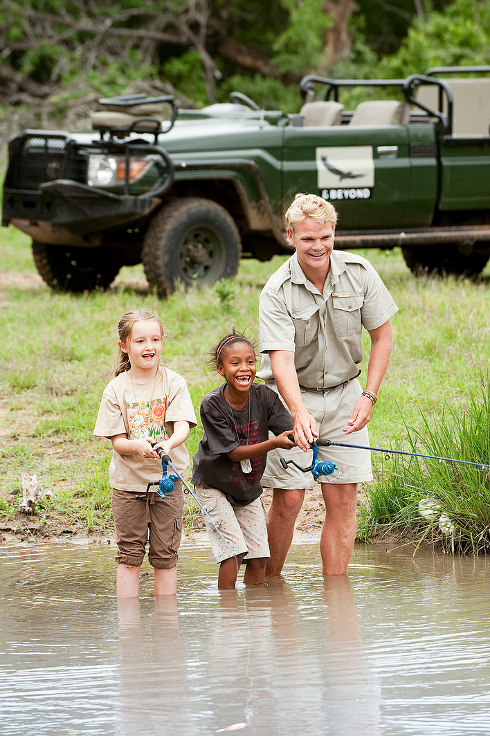 Family safaris, South Africa4