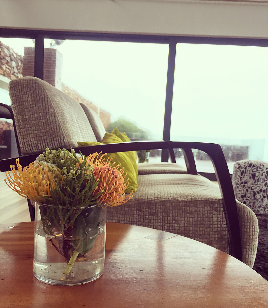 Grootbos forest lodge9