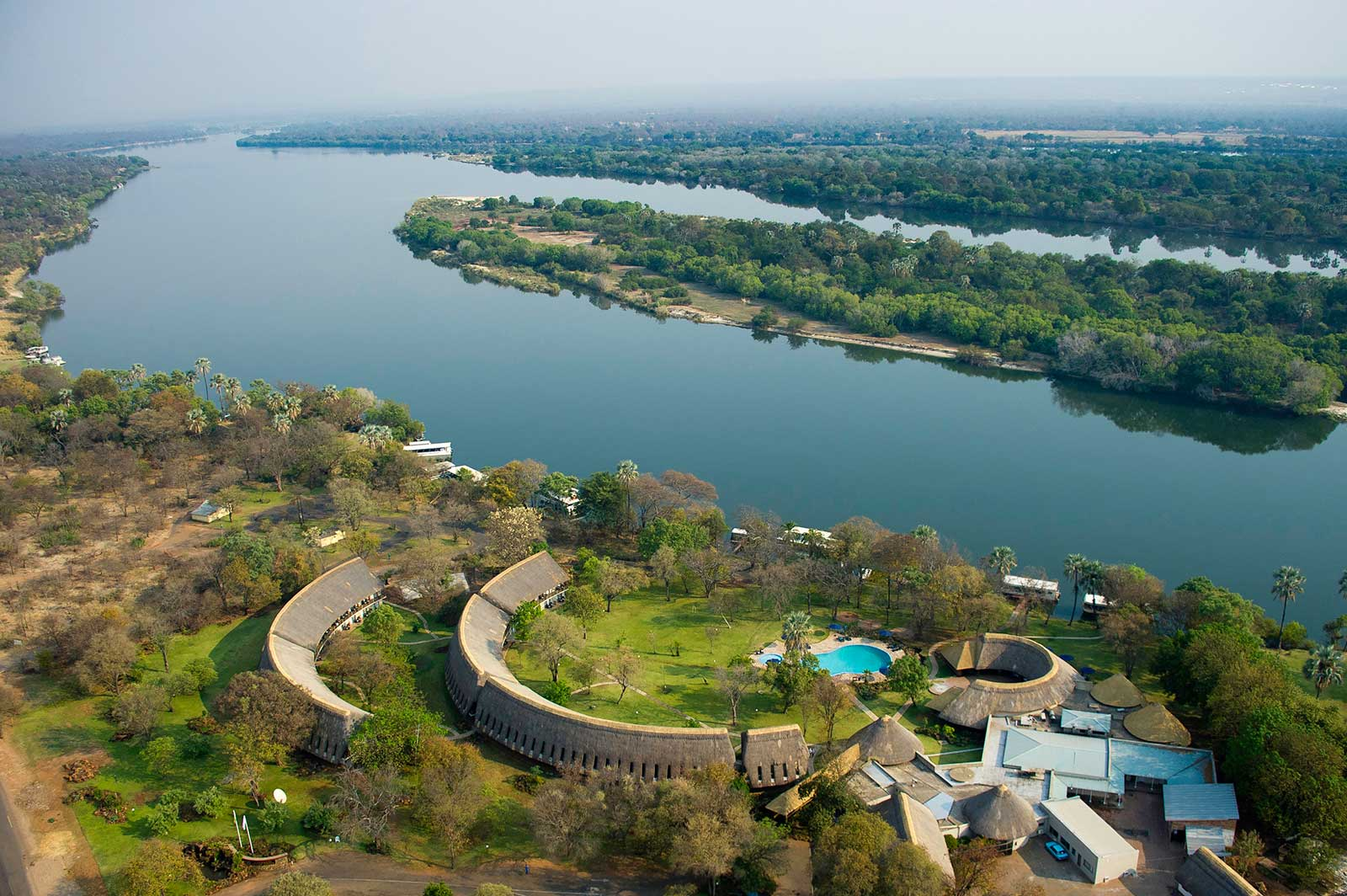 Zambia Travel Information