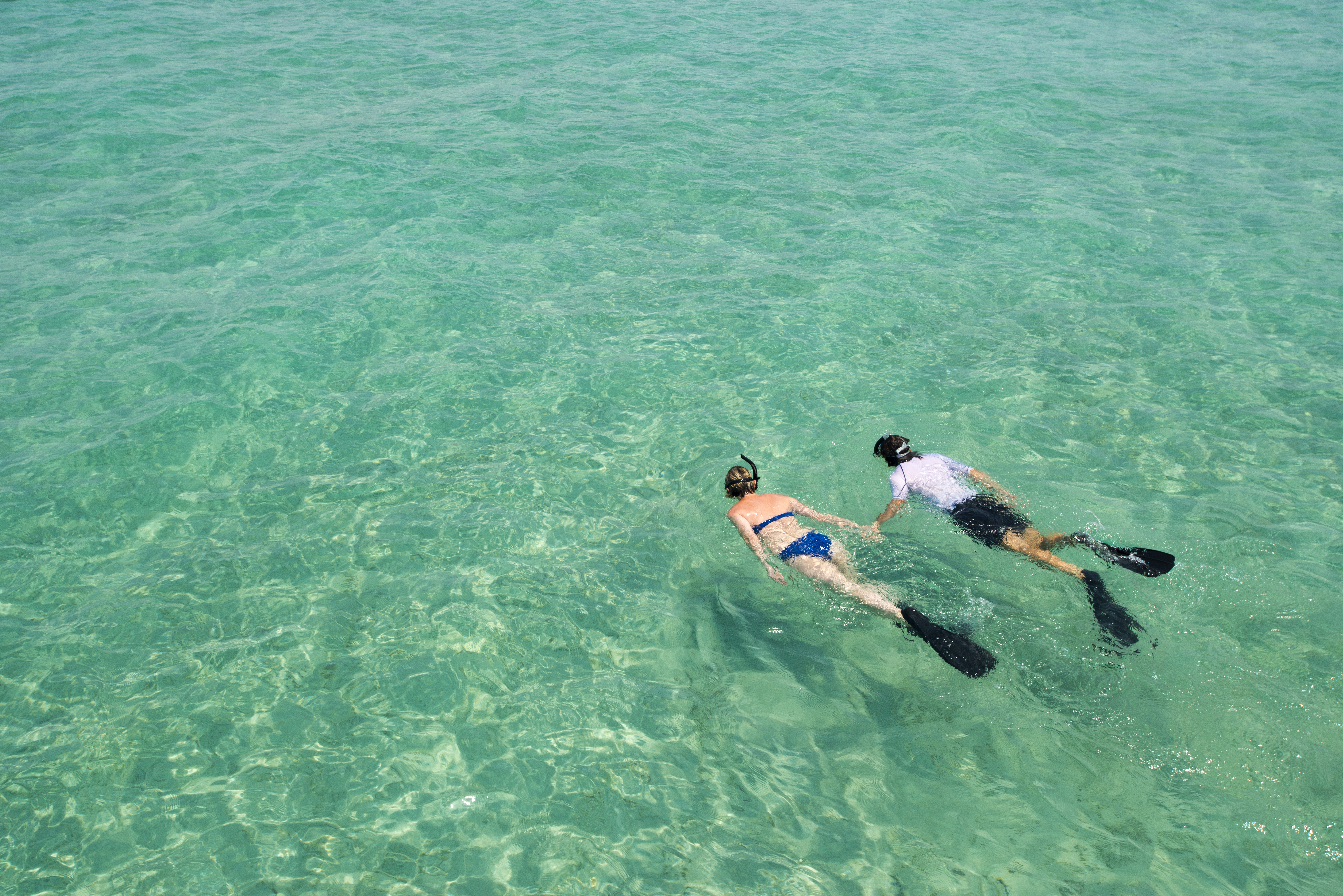 IBO & MEDJUMBE ISLAND PARADISE