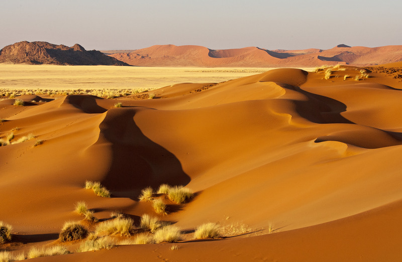 NAMIBIA DESERT SAFARI