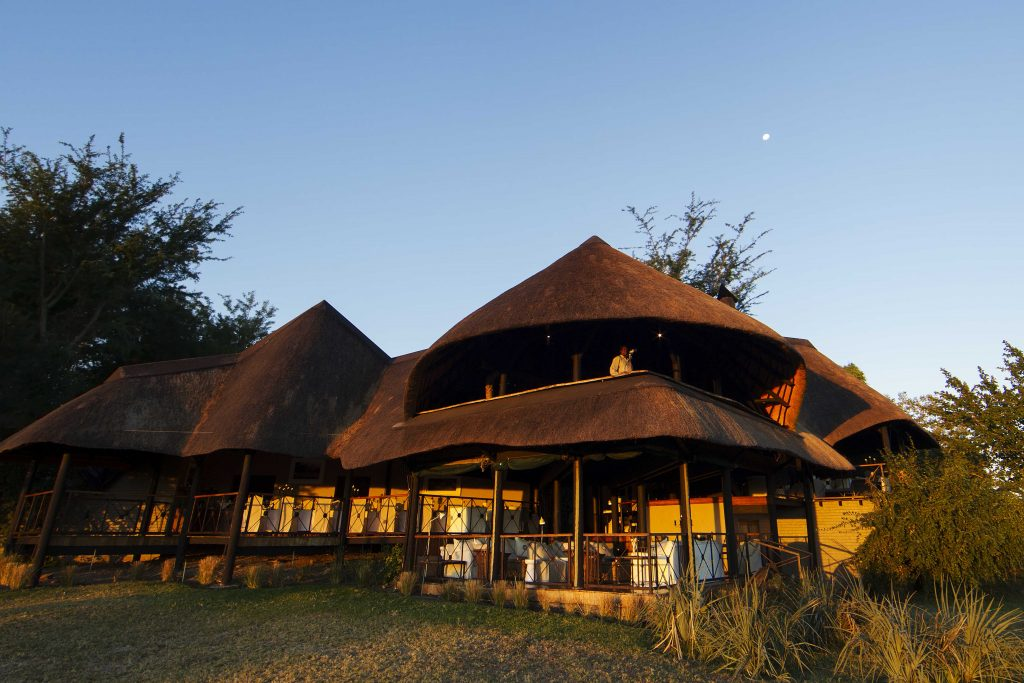 Made in Africa Tours & Safaris - Chobe Savanna Lodge