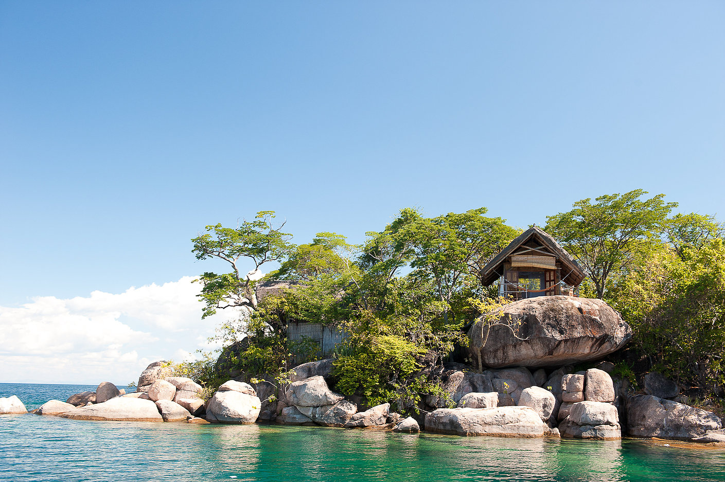 mumbo island lodge lake malawi6