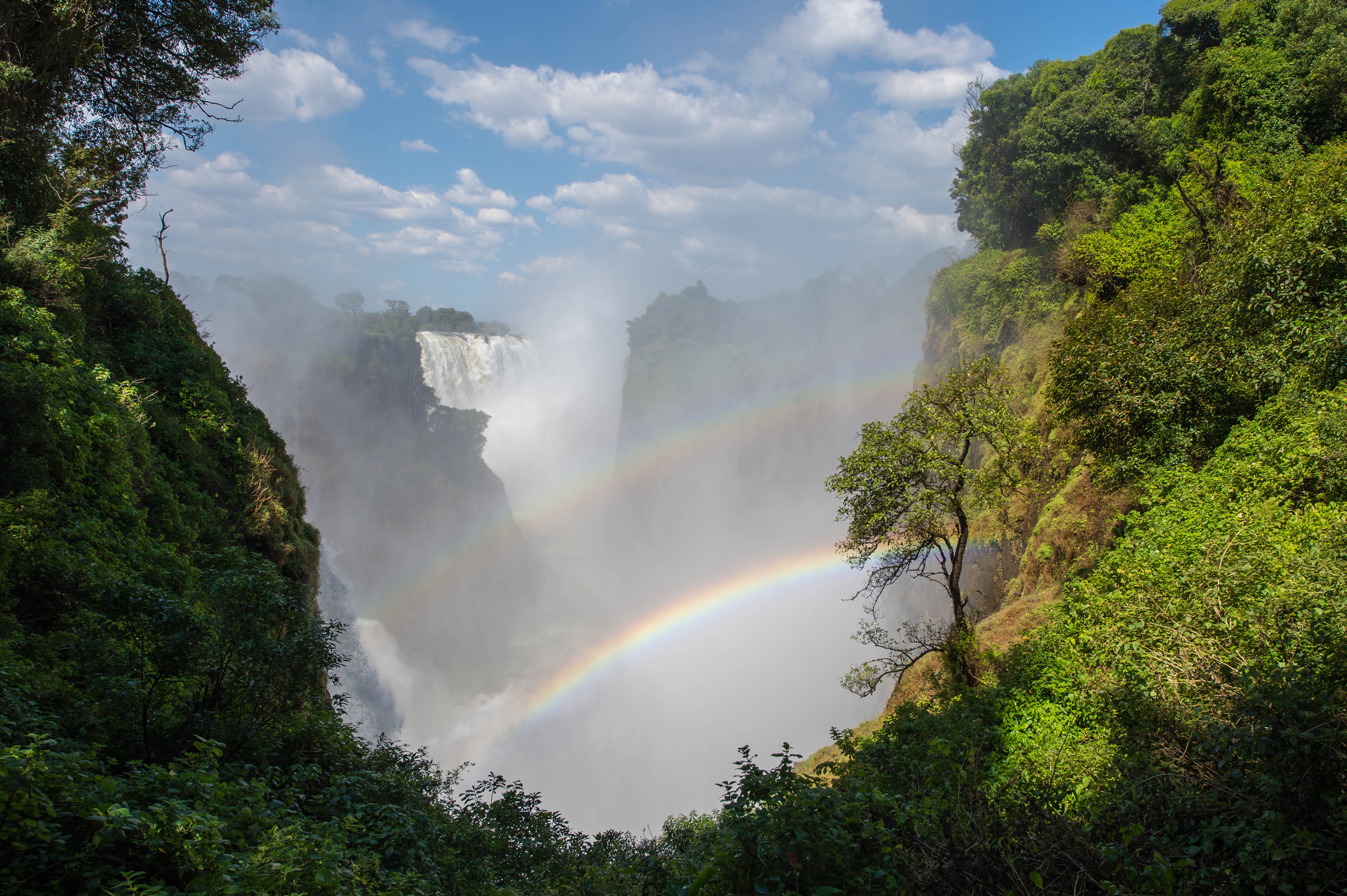 ZIMBABWE & BOTSWANA CAMPING SAFARI