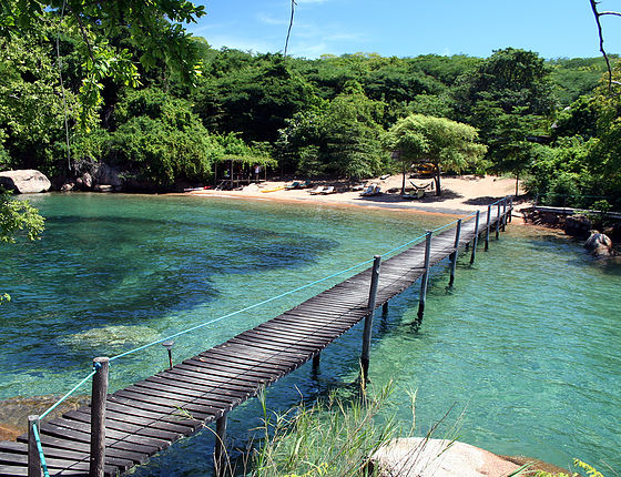 Mozambique Travel Information