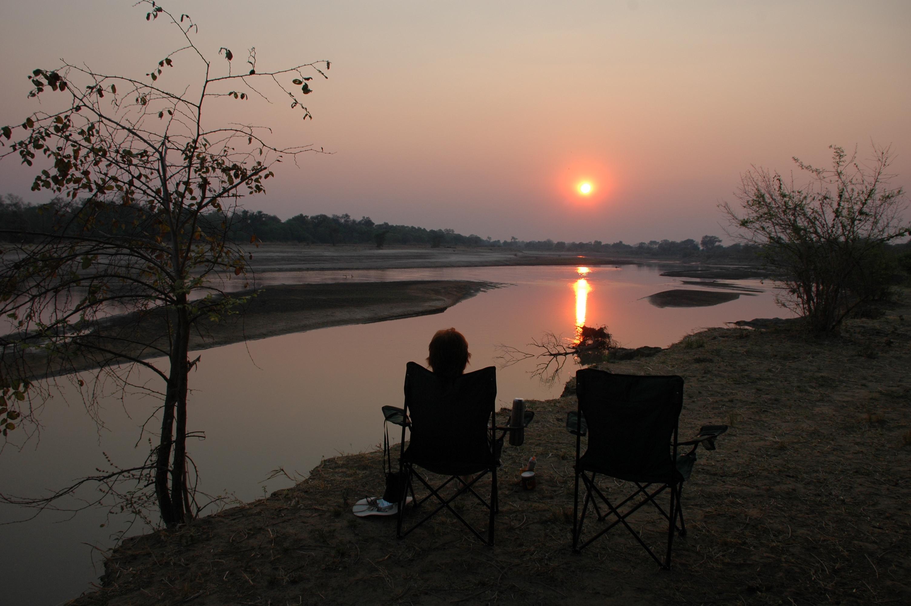 WILD ZAMBIA ADVENTURE SAFARI