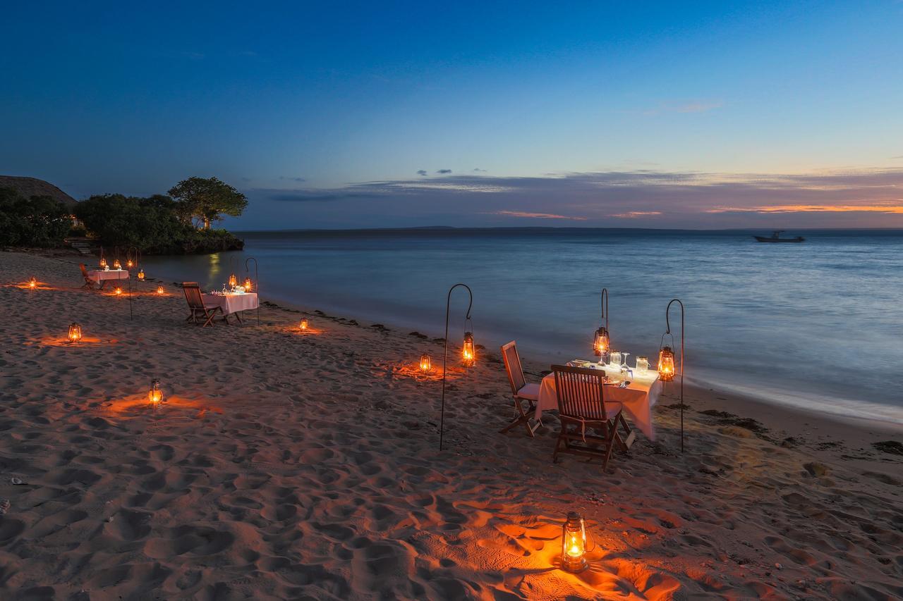 Azura Quilalea, Quirimbas Archipelago, diving holiday Mozambique
