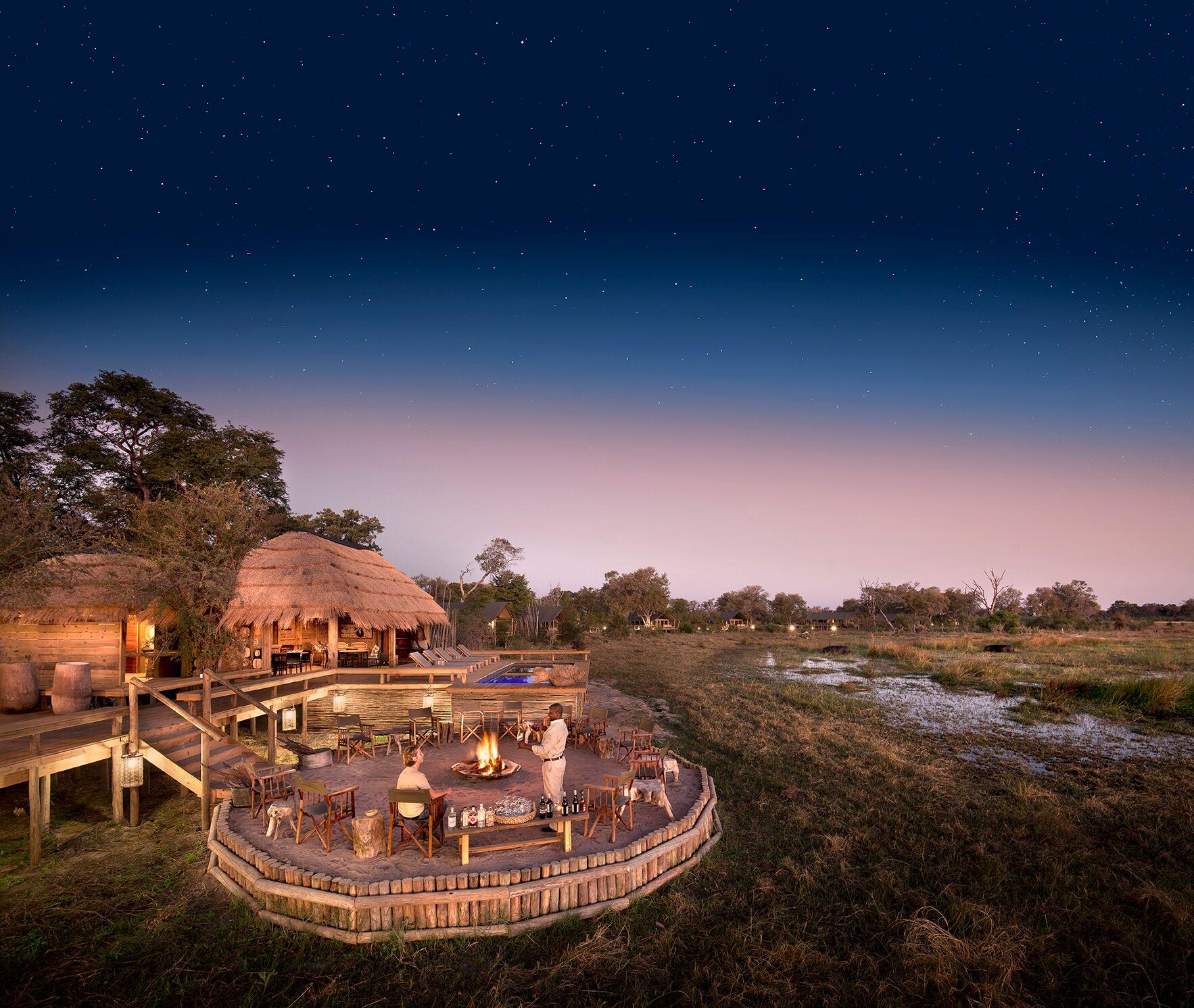 Botswana: 5 of the best safaris