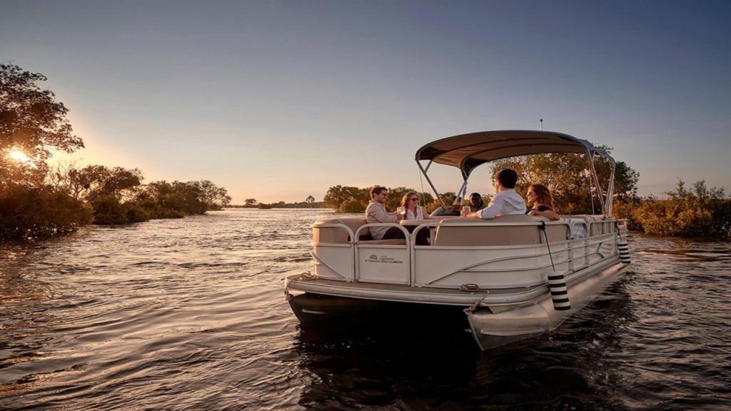 Botswana-Honeymoon-Safari---Zambezi-River-cruise