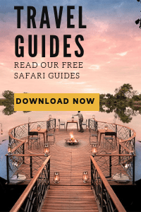 free safari guide download